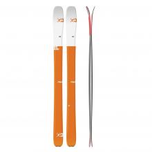 ROAMr 100 elle Skis by G3 Genuine Guide Gear