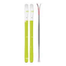 SEEKr 100 Skis by G3 Genuine Guide Gear