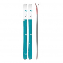 SEEKr 100 elle Skis by G3 Genuine Guide Gear