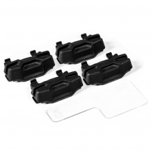 ZED Stomp Pad Kit by G3 Genuine Guide Gear