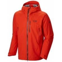 Men's Torsun Jacket by Mountain Hardwear