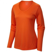 Wicked Long Sleeve T by Mountain Hardwear