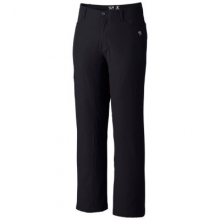 Men's Yumalino Pant by Mountain Hardwear in Red Deer Ab