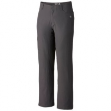 Men's Yumalino Pant  by Mountain Hardwear in Coeur Dalene Id