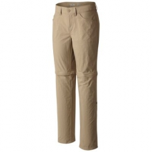 Women's Mirada Convertible Pant by Mountain Hardwear in Ramsey Nj
