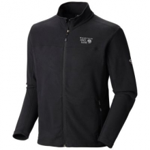 Men's Microchill Jacket by Mountain Hardwear