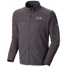 Men's Microchill Jacket by Mountain Hardwear in Eureka Ca