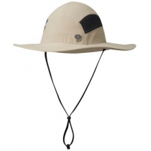 Canyon Wide Brim Hat by Mountain Hardwear in Colorado Springs Co