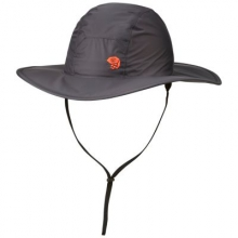 Plasmic EVAP Wide Brim Hat by Mountain Hardwear