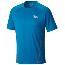 Men's WickedCool Short Sleeve T by Mountain Hardwear