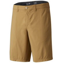 Men's Castil Casual Short by Mountain Hardwear in Rocky View No 44 Ab