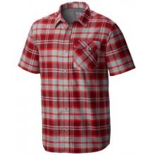 Men's Drummond Short Sleeve Shirt by Mountain Hardwear in Little Rock Ar