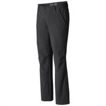 Men's Piero Utility Pant by Mountain Hardwear