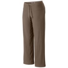 Women's Yumalina Pant by Mountain Hardwear