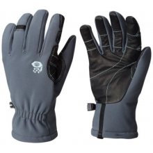 Women's Torsion Insulated Glove by Mountain Hardwear