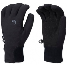 Women's Power Stretch Stimulus Glove by Mountain Hardwear in Clinton Township Mi
