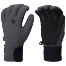 Women's Power Stretch Stimulus Glove by Mountain Hardwear