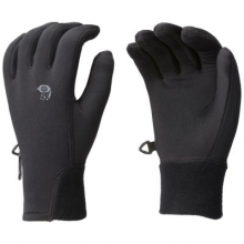 Women's Power Stretch Glove by Mountain Hardwear