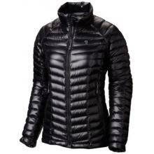 Women's Ghost Whisperer Down Jacket by Mountain Hardwear