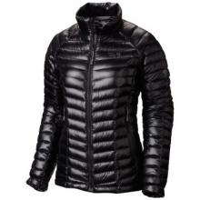 Women's Ghost Whisperer Down Jacket by Mountain Hardwear in Denver Co