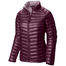 Women's Ghost Whisperer Down Jacket by Mountain Hardwear in Roanoke Va