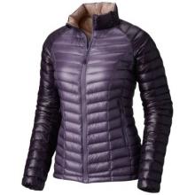Women's Ghost Whisperer Down Jacket by Mountain Hardwear in Berkeley Ca