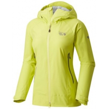 Women's Quasar Lite Jacket by Mountain Hardwear