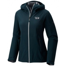 Women's Stretch Ozonic Jacket by Mountain Hardwear in Portland Me
