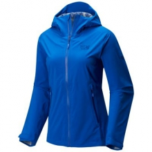 Women's Stretch Ozonic Jacket by Mountain Hardwear in Colorado Springs Co