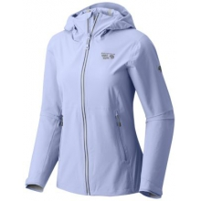 Women's Stretch Ozonic Jacket by Mountain Hardwear in Clinton Township Mi