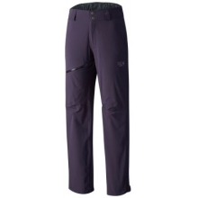 Women's Stretch Ozonic Pant by Mountain Hardwear in Manhattan Ks