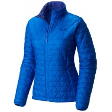Women's Micro Thermostatic Jacket