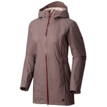 Women's Finder Parka by Mountain Hardwear in Ashburn Va