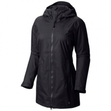 Women's Finder Parka by Mountain Hardwear in Solana Beach Ca