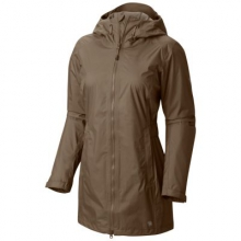 Women's Finder Parka by Mountain Hardwear in Glenwood Springs CO
