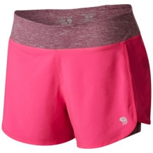 Women's Pacer 2in1 Short by Mountain Hardwear