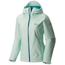 Women's Finder Jacket by Mountain Hardwear in Columbus Ga