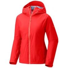 Women's Finder Jacket by Mountain Hardwear in Westminster Co