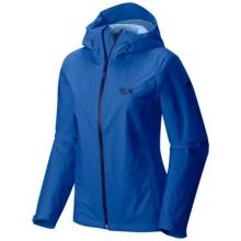 Women's Finder Jacket by Mountain Hardwear in Ashburn Va