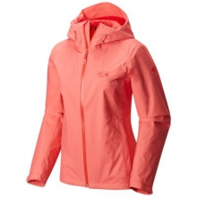 Women's Finder Jacket by Mountain Hardwear in Altamonte Springs Fl
