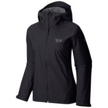 Women's Finder Jacket by Mountain Hardwear