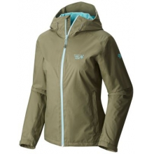 Women's Finder Jacket by Mountain Hardwear in Madison Al