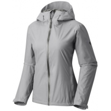 Women's Finder Jacket by Mountain Hardwear in Birmingham Mi