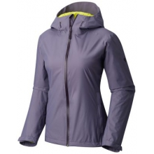 Women's Finder Jacket by Mountain Hardwear in Lewiston Id