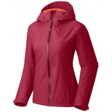Women's Finder Jacket by Mountain Hardwear in Kirkwood Mo