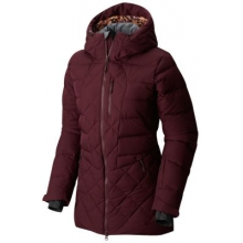 Downhill Parka by Mountain Hardwear