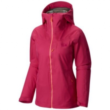 Straight Chuter Jacket by Mountain Hardwear