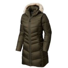 Women's Downtown Coat by Mountain Hardwear in Sioux Falls SD