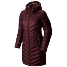 Nitrous Hooded Down Parka by Mountain Hardwear in Traverse City Mi