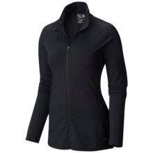 Butterlicious Full Zip Jacket by Mountain Hardwear